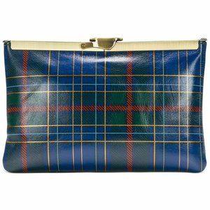Patricia Nash Bags - Patricia Nash Women's Tartan Asher Clutch Handbag